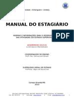 Manual Do Estagiário 4o Ao 8o Sem 2013
