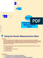 Module 3 - Measurements Editor