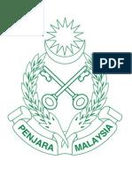 Logo Penjara