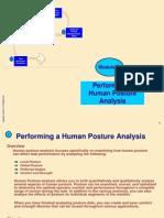 Module 5 - Posture Analysis