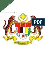Logo Persekutuan Malaysia