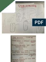 written up planning