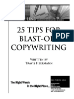 25_Tips for Writing
