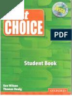 Bo sach smart choice