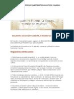 Reglamento Del Encuentro Etnografico c c La Escalera-1