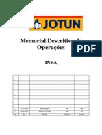 Memorial Descritivo SG - V1