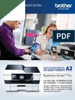 MFCJ6720DW Brochure