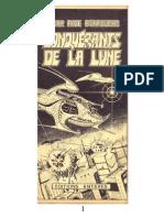 Burroughs, E.R.-trilogie Lunaire 2-Les Conquérants de La Lune