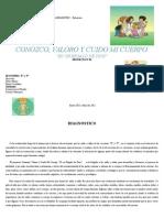 proyecto 2 El cuerpo.doc