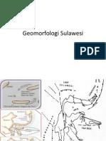 Geomorfologi Sulawesi