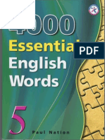 4000 grammar English Words