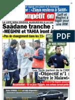 Edition du 30/12/2009