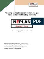 Ne Plan Gas Water Heating