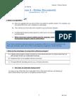 lesson 4- online documents