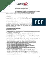 Apresentação Do Projeto Elétrico _requisitos