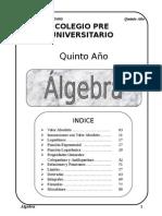 algebra 5to sec-3.doc