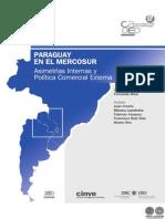 PARAGUAY EN EL MERCOSUR - CADEP - PORTALGUARANI