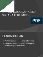 DASAR-DASAR ANALISIS Fotometri.pptx