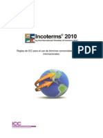 Control Incoterms