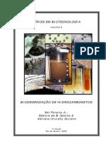 BIODEGRADAÇÃO DE HIDROCARBONETOS