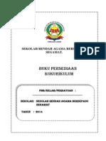 Buku Persediaan Koku ( SRAB SEGAMAT )-2014 -Print