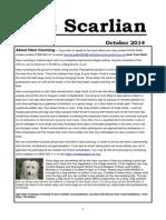 The Scarlian 62