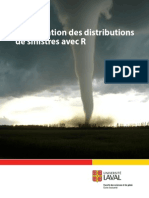 Distributions Sinistres