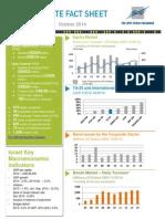 TASE Corporate Fact Sheet October 2014