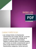 Diodo led