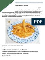 Blog.giallozafferano.it-penne Al Pesto Rosso e Scamorza Ricetta