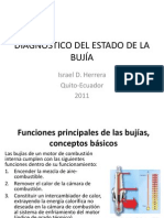 Diagnostico de La Bujia