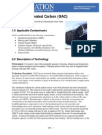 07 - Granular Activated Carbon