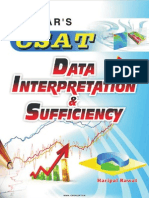 Data Interpretation & Sufficiency by Haripal Rawat