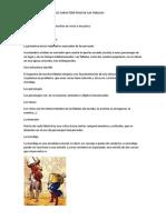 Características de Las Fábulas