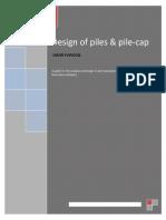 Pile and Pile Cap Design