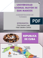 CUBA Diapo
