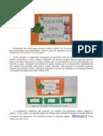 Estrategias Creativas Para La Comprension y Produccionde Textox