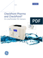 Check Point Pharma and Check Point-e (Br 3 169 F Cp en)