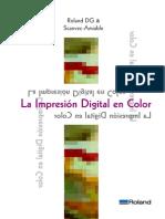 Ensayo Impresion Digital