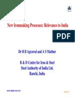 01NewIronmakingProcessRelevanceIndia_RDCIS