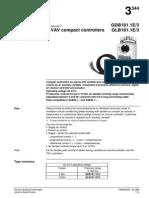 Gdb-glb181.1e3 Vav Compact