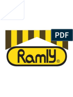 Logo Ramly Burger