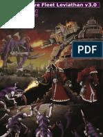 Hive Fleet Leviathan v3