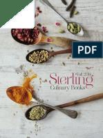 Fall 2014 Culinary Bladzine