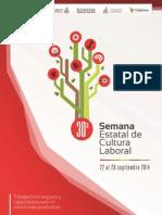 Programa Semana Cultura Laboral 30 (1)