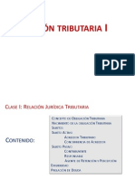 Oligacion Tributaria