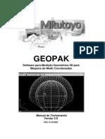 Geo Pak Win 3 Manual