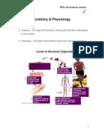 Chronic Training Manual