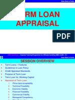 Loan Appraisal