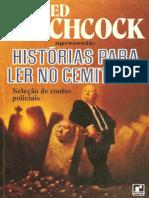 Alfred Hitchcock - Historias Para Ler No Cemiterio